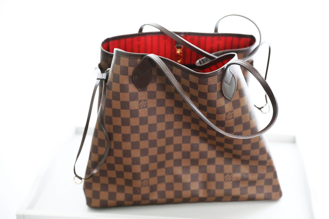 ccabd33e9f Da dieci anni amo incondizionatamente questo modello di Louis Vuitton e se  dovessi scegliere una su tutte tra tutte le innumerevoli del catalogo  sarebbe ...