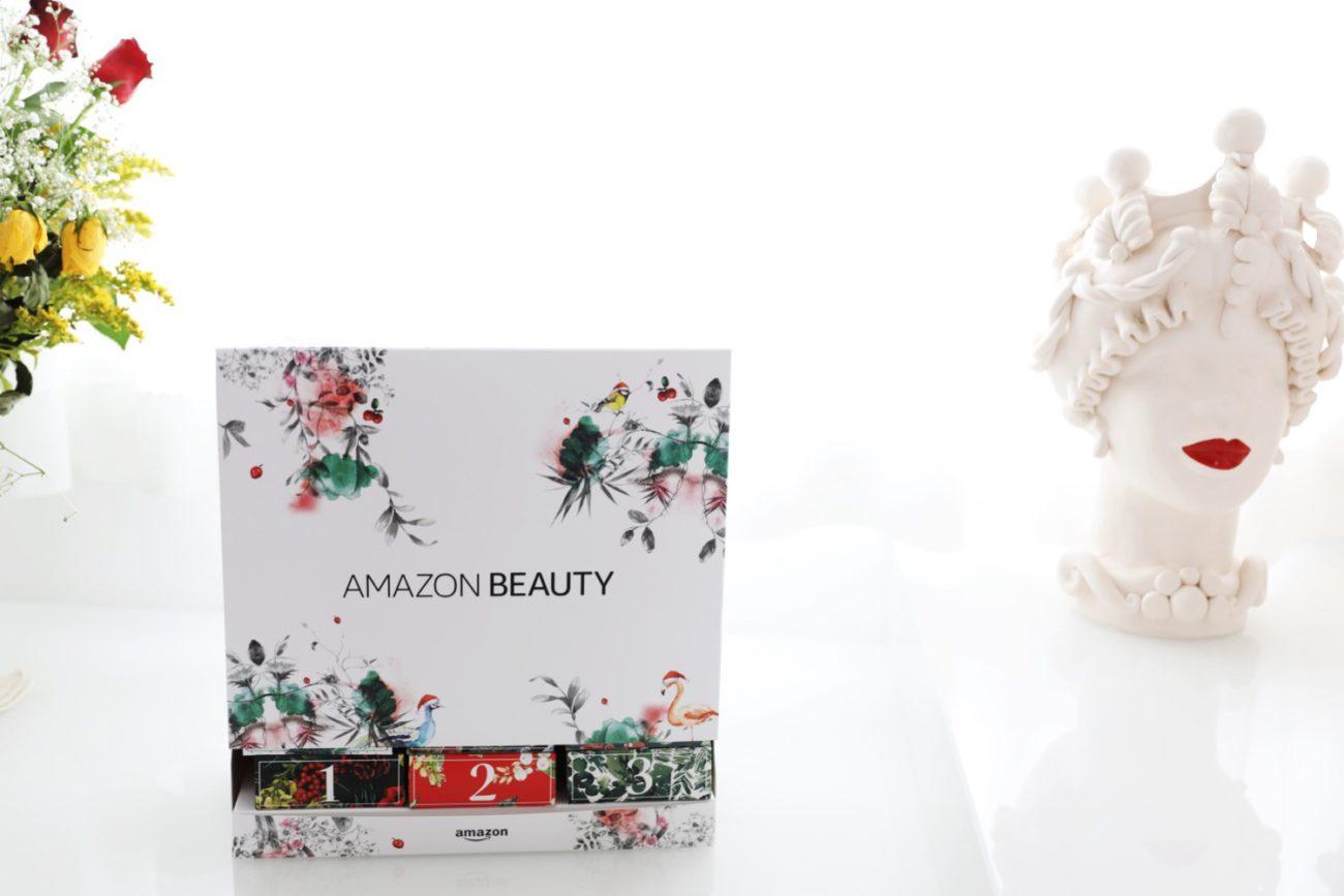 Nivea Calendario Avvento.Amazon Beauty Il Calendario Dell Avvento Cura